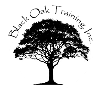 Black Oak Training, Inc.